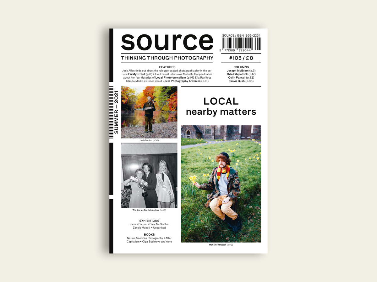 Source #105: Local