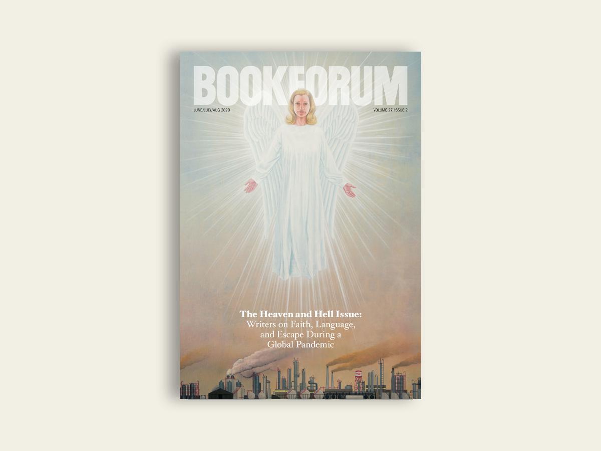 Bookforum #107