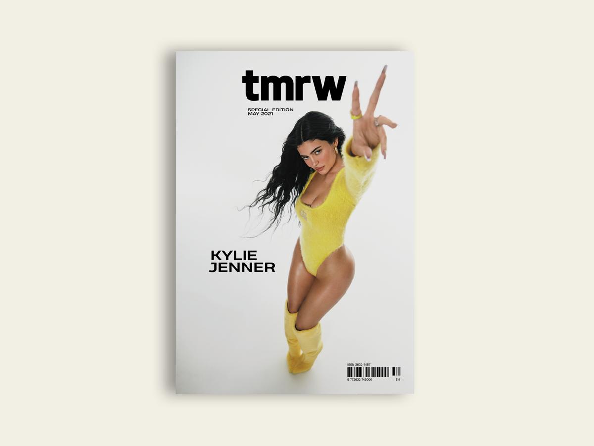 tmrw: Kylie Jenner