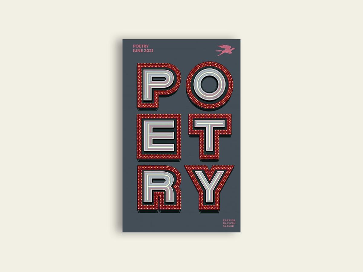 Poetry, June 2021