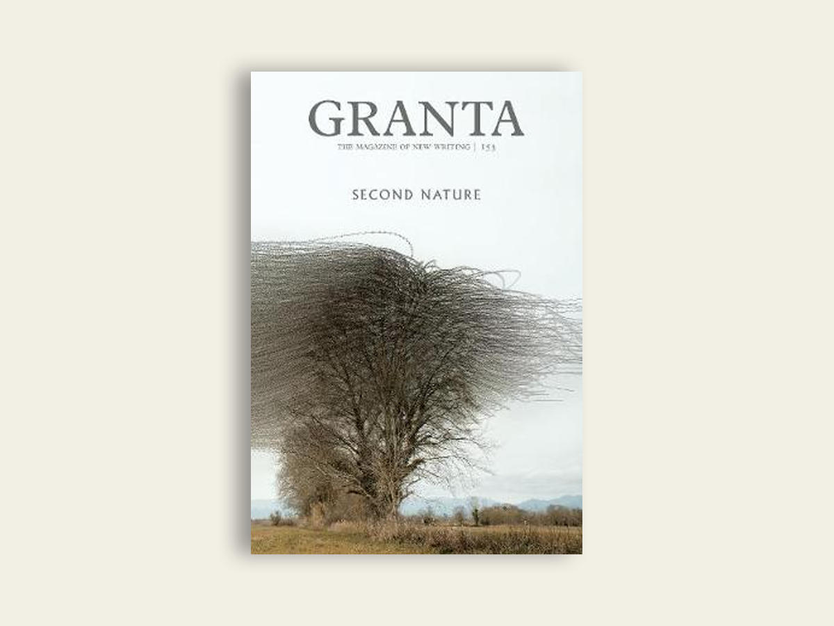 Granta #153: Second Nature