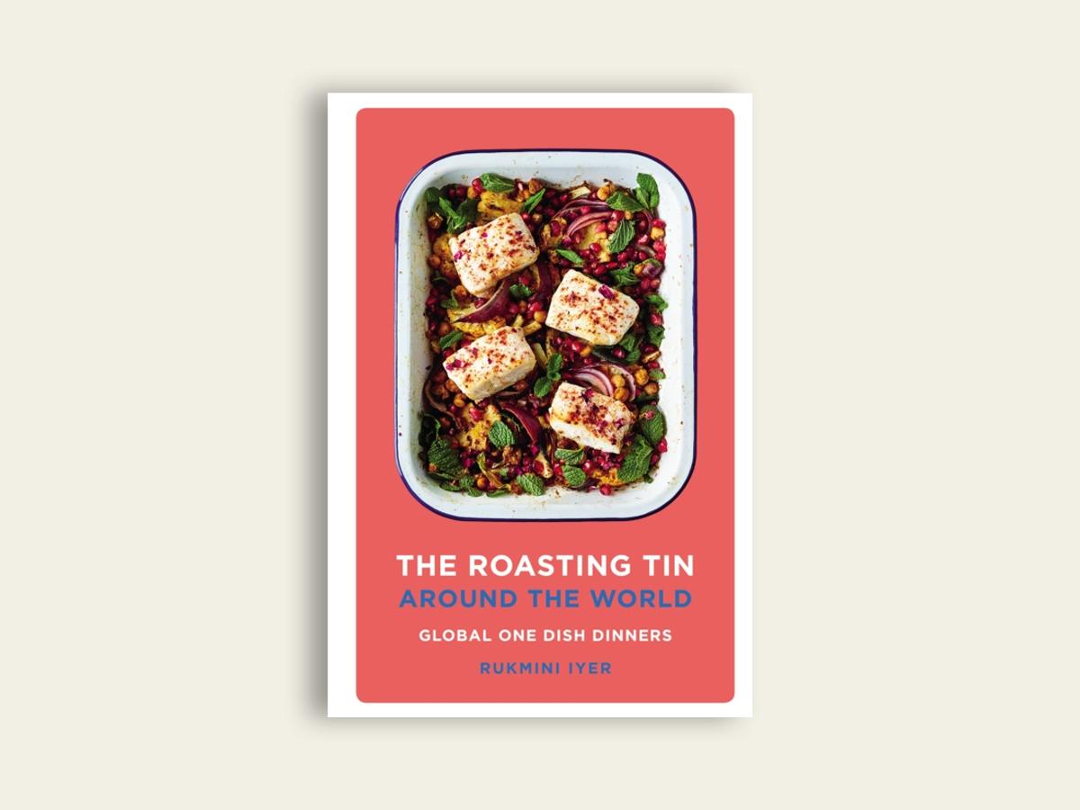 The Roasting Tin Around the World, Rukmini Iyer