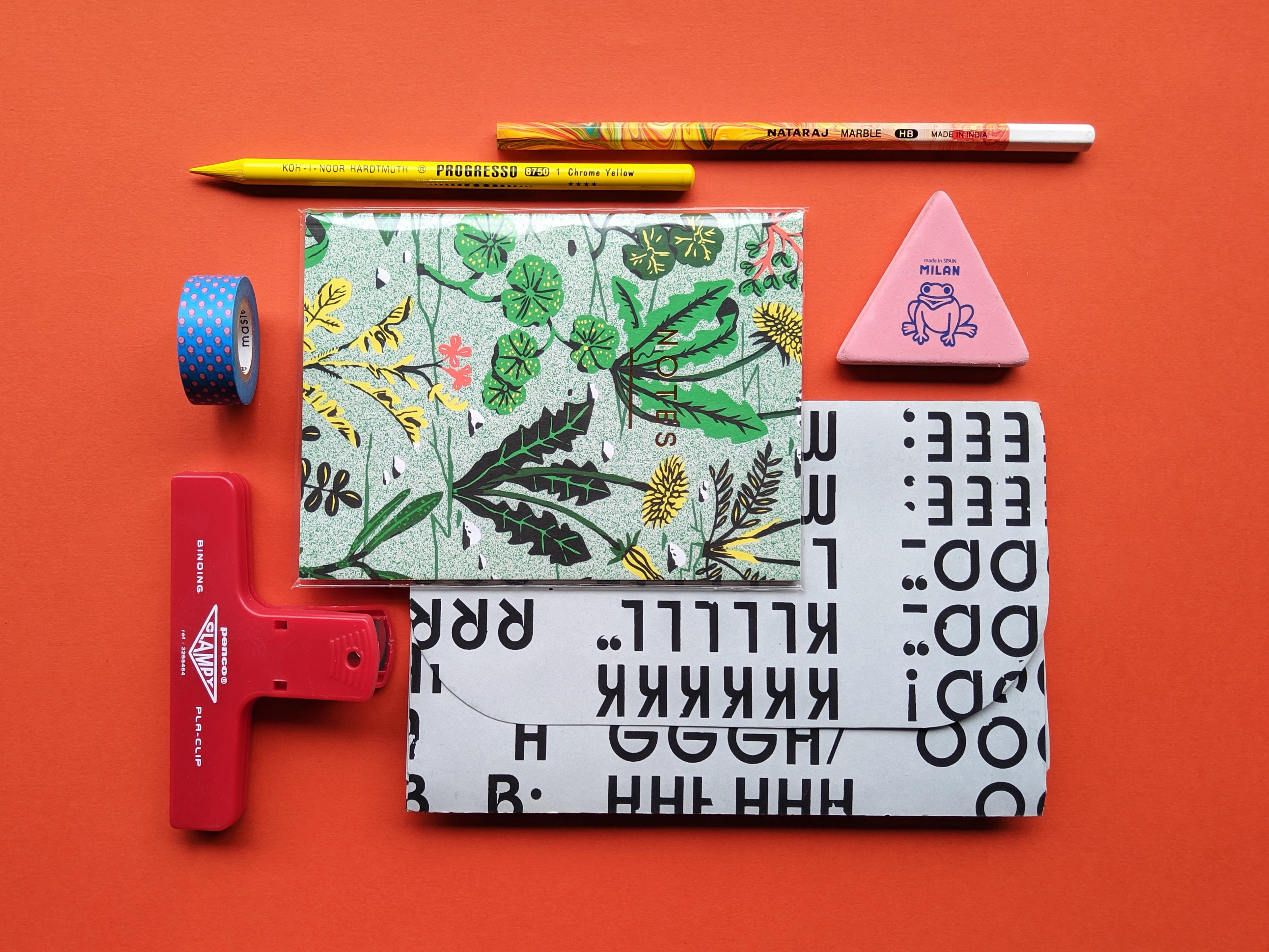 Stationery Gift Box - Small