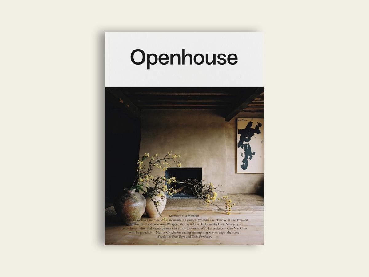Openhouse #13