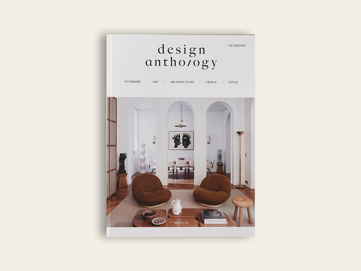 Design Anthology UK #9