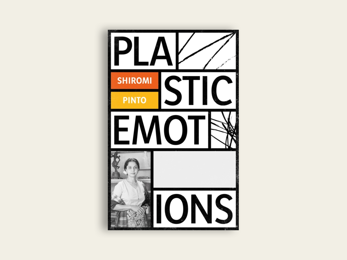 Plastic Emotions, Shiromi Pinto