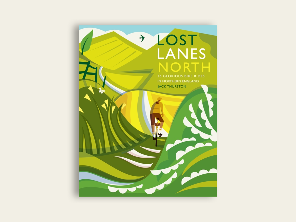 Lost Lanes North, Jack Thurston