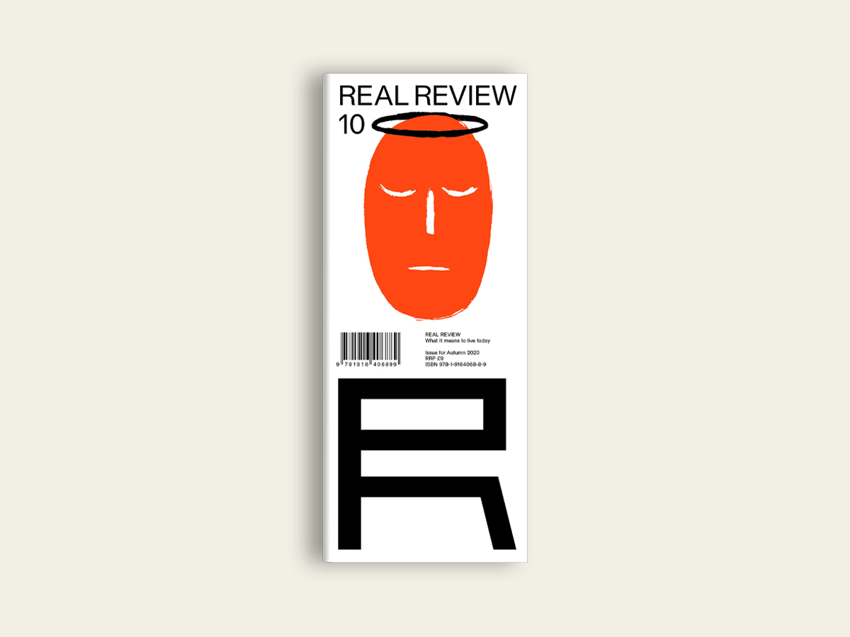 Real Review #10