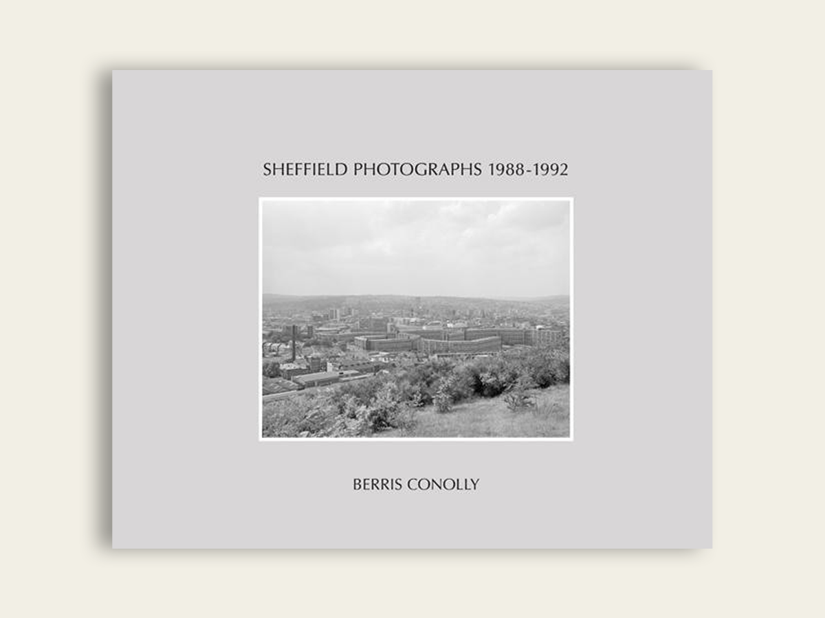 Sheffield Photographs 1988-92