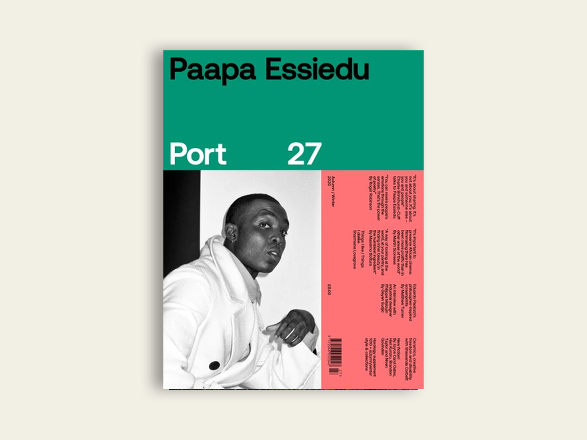 Port #27
