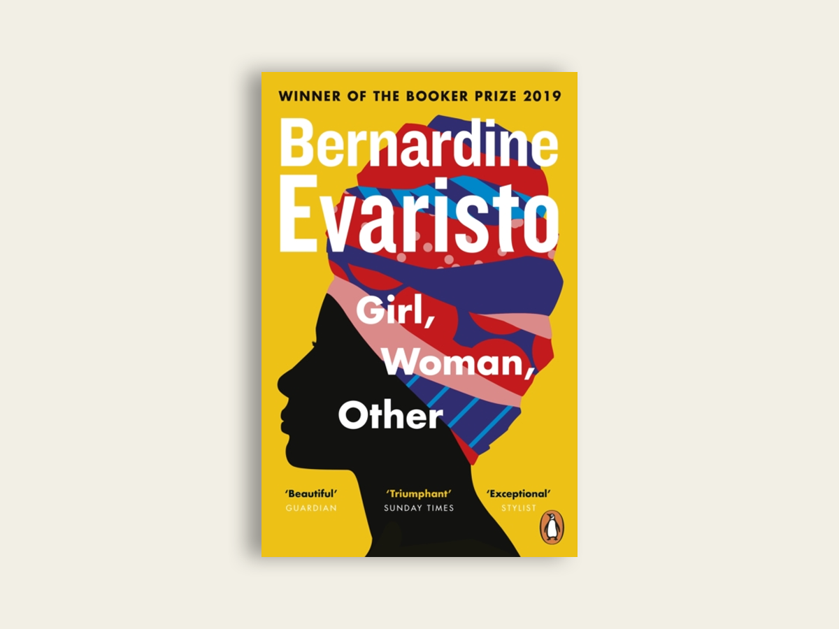 Girl, Woman, Other, Bernadine Evaristo