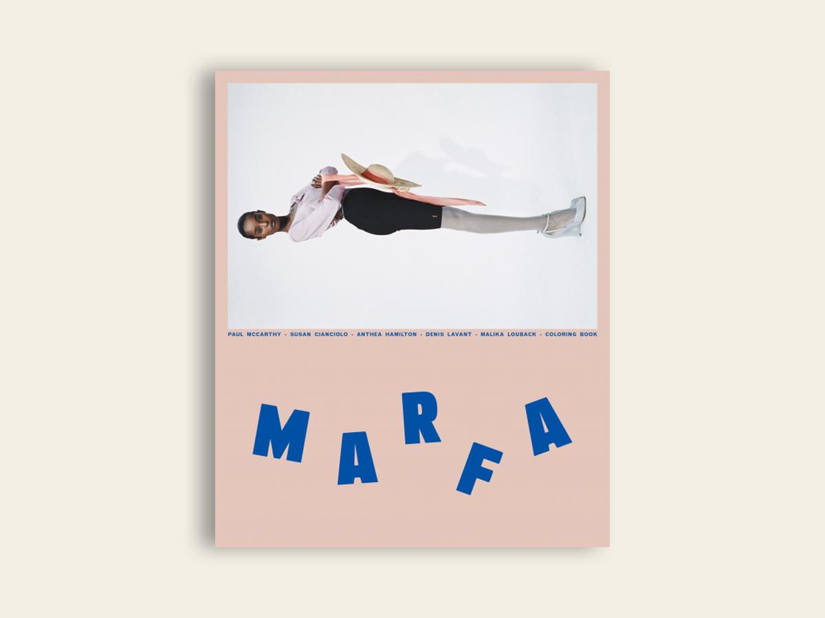 Marfa #15