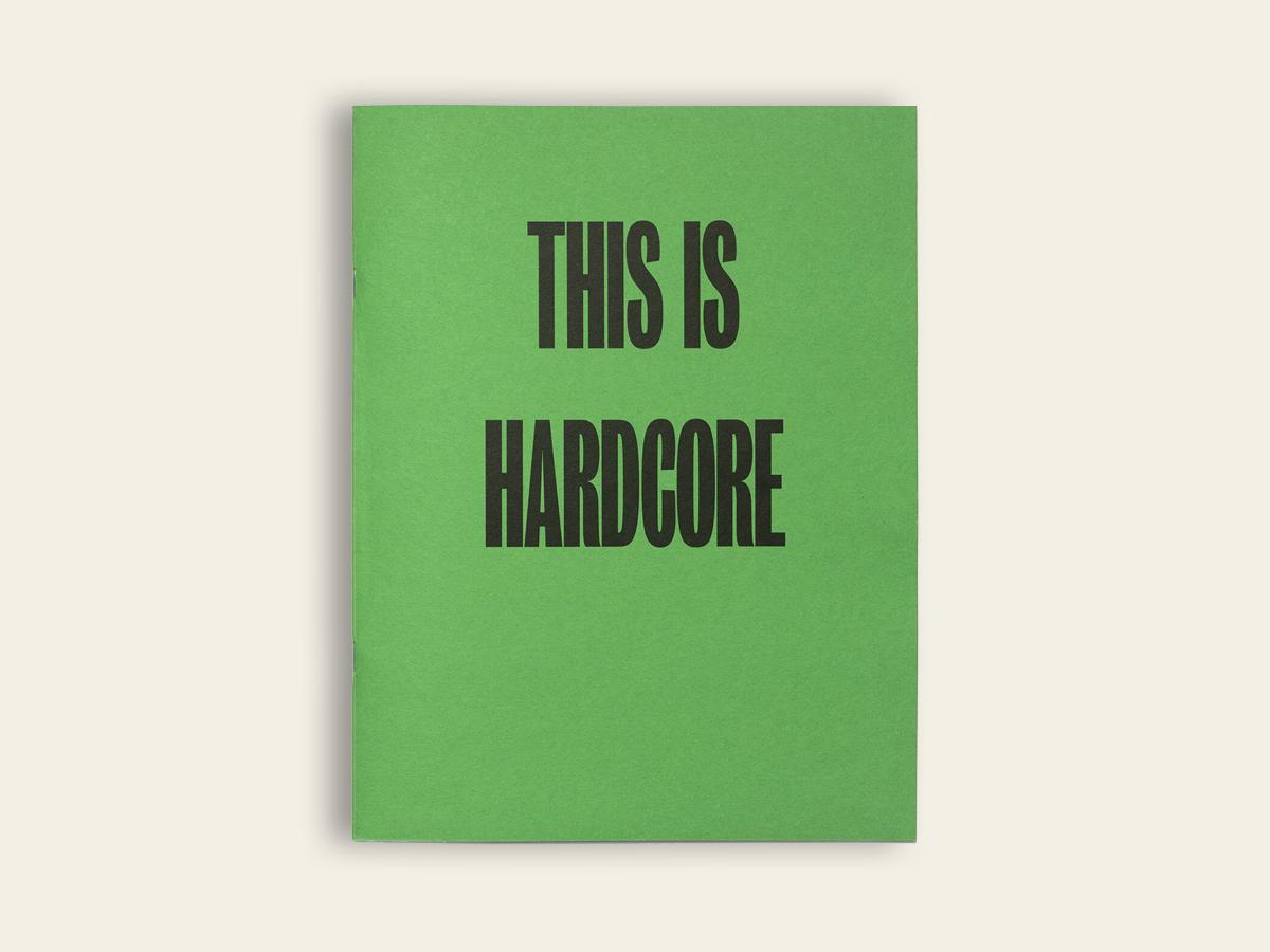 THIS IS HARDCORE