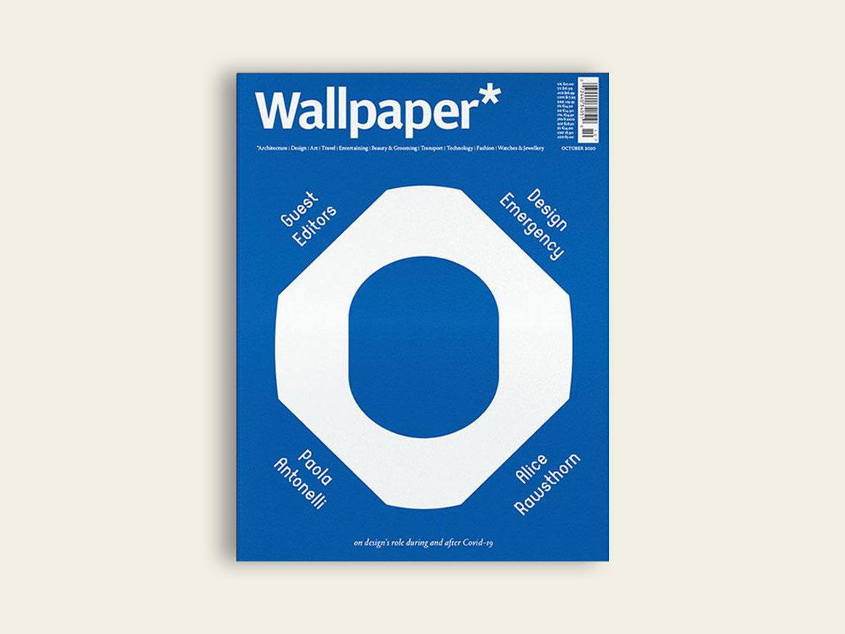 Wallpaper, October 2020