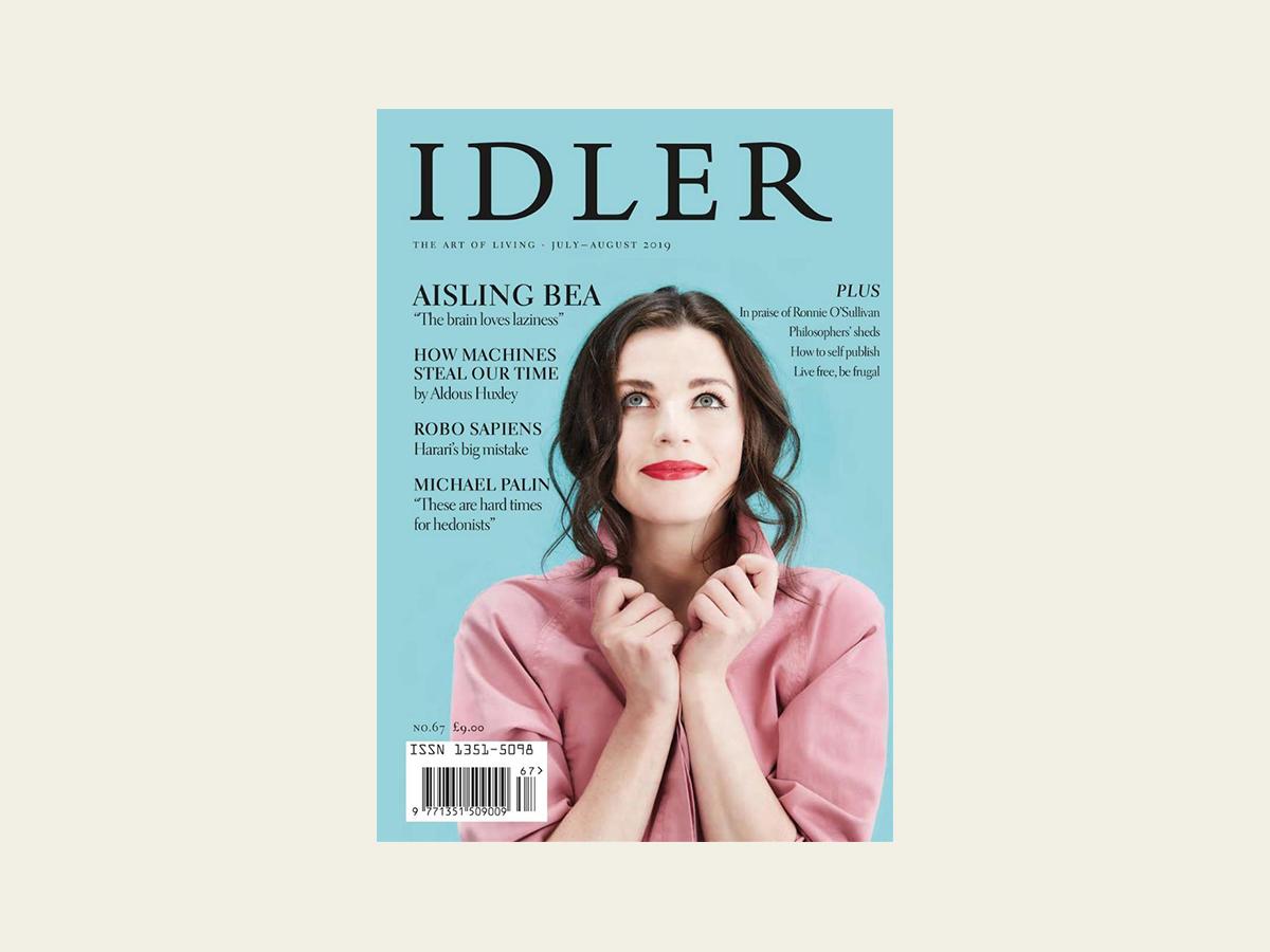 Idler #67