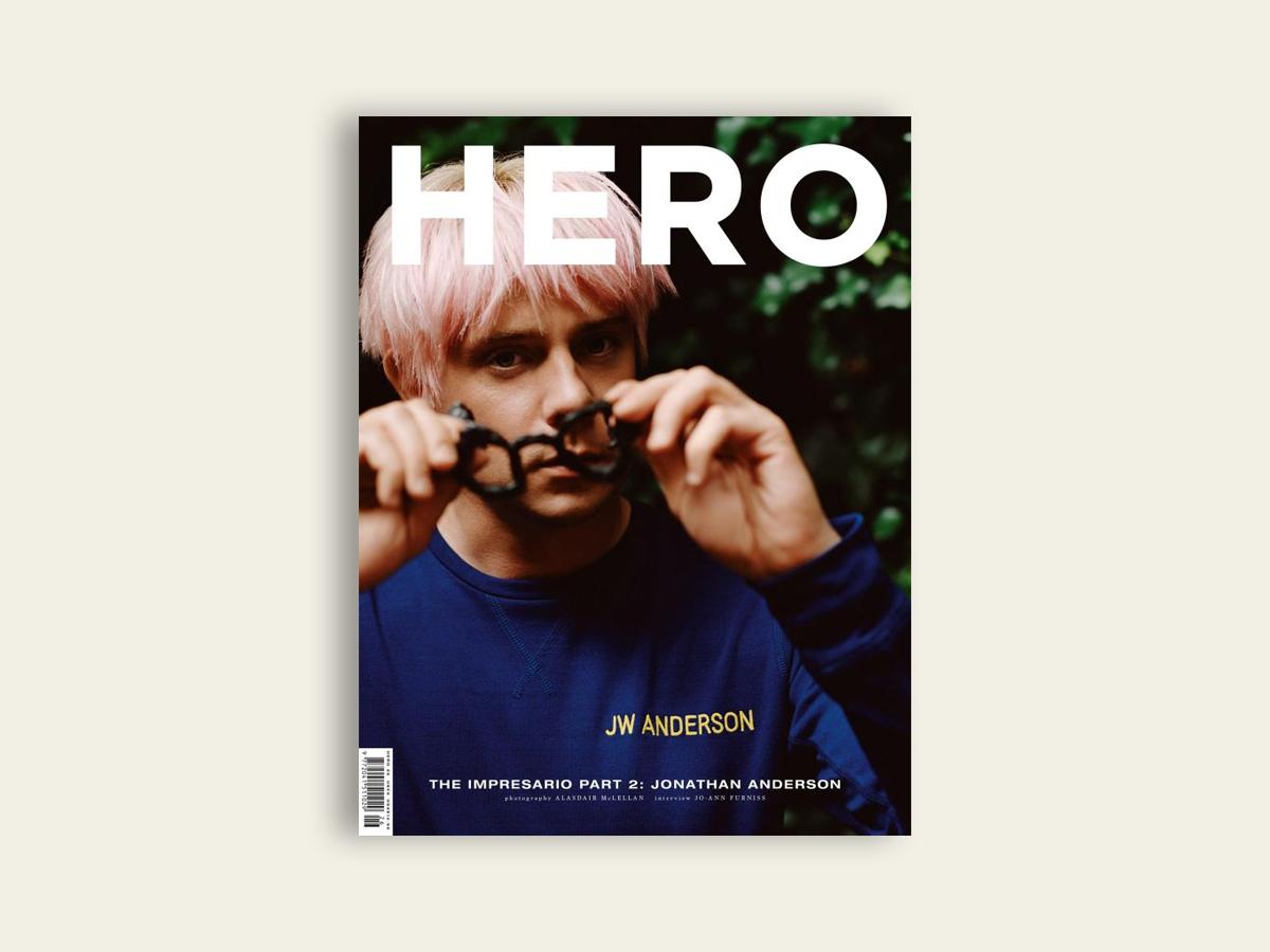 Hero #26: JW Anderson