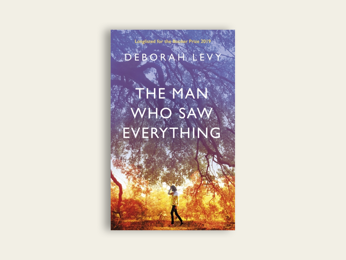 The Man Who Saw Everything, Deborah Levy