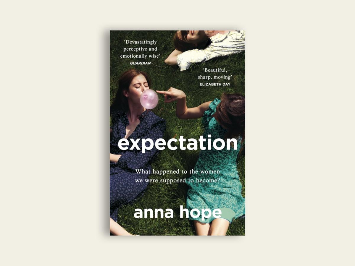 Expectation, Anna Hope