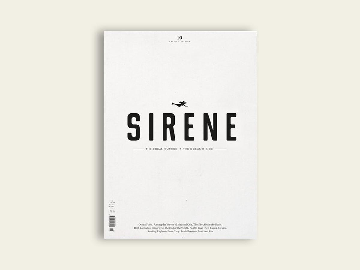 Sirene #10