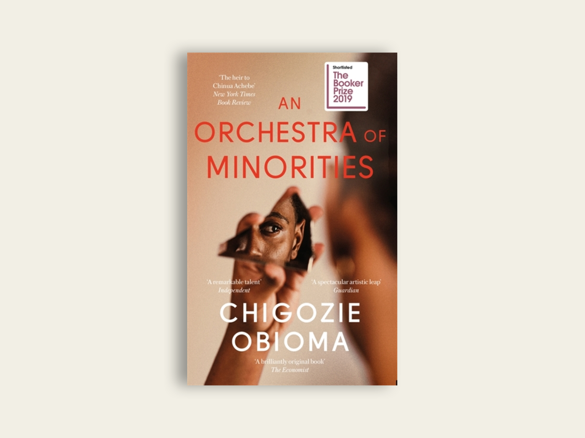 An Orchestra of Minorities, Chigozie Obioma