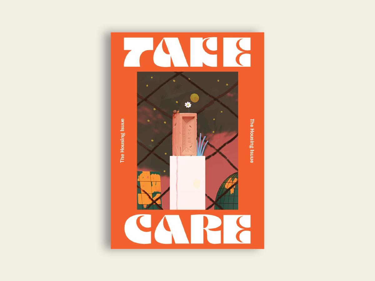 Take Care #1