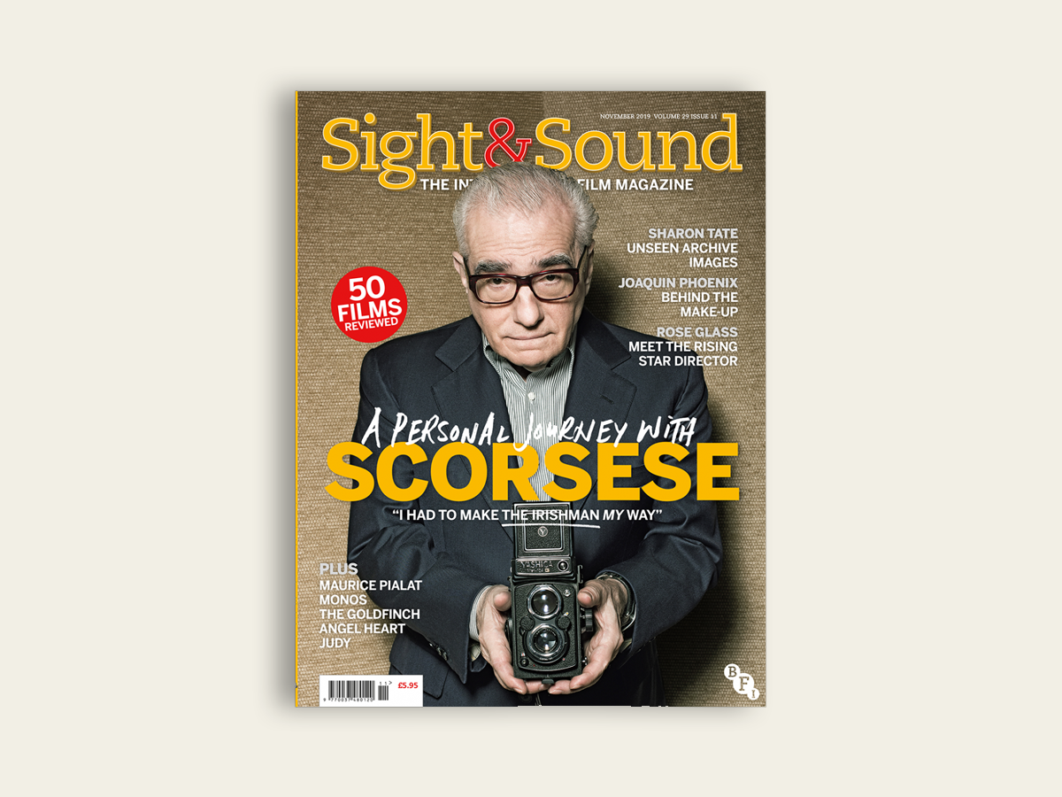 Sight & Sound, November 2019