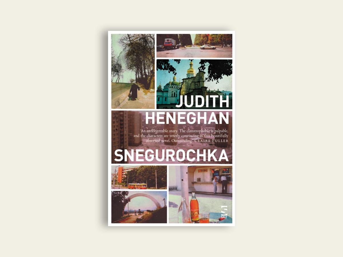 Snegurochka, Judith Heneghan