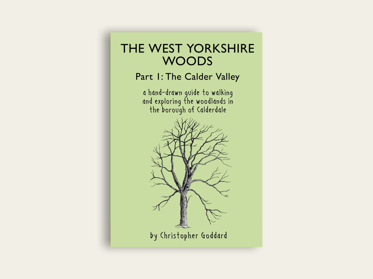 The West Yorkshire Woods, Christopher Goddard