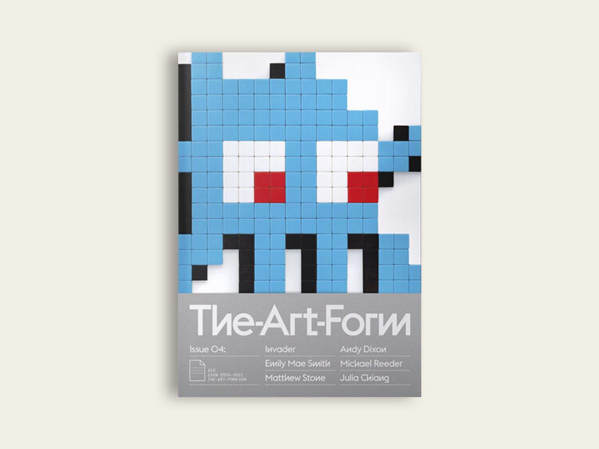 Art-Form #4