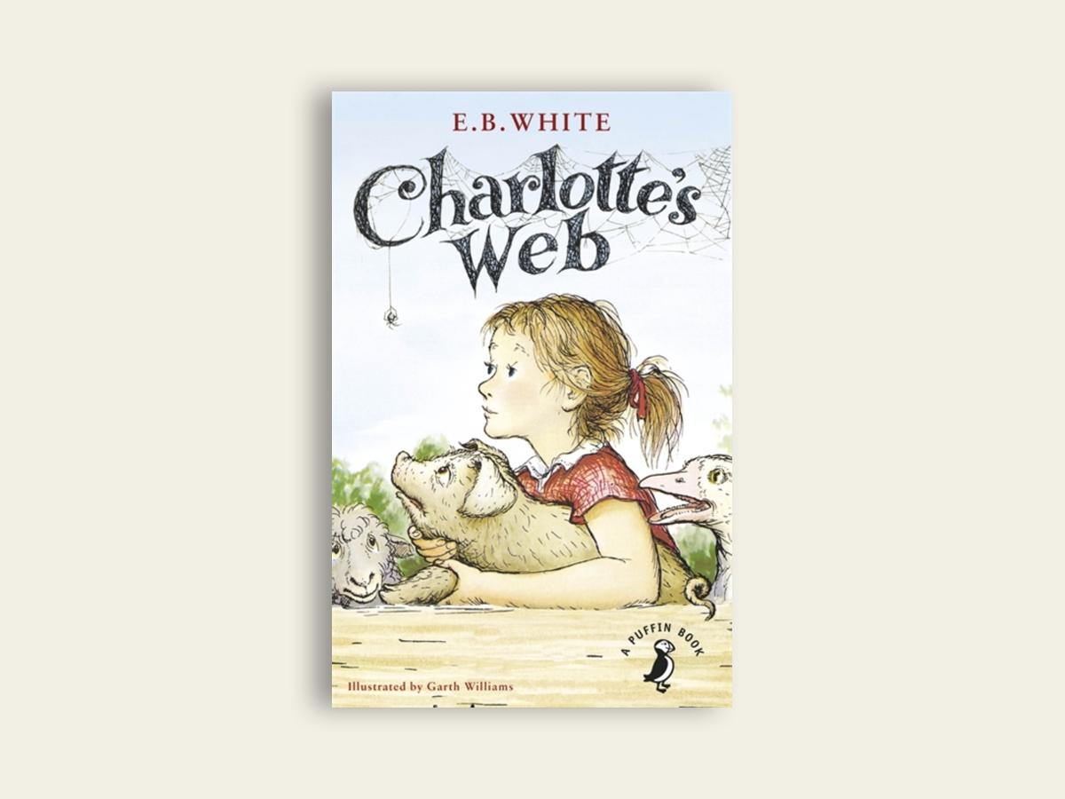 Charlotte's Web, EB White