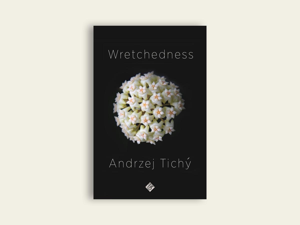 Wretchedness by Andrzej Tichy