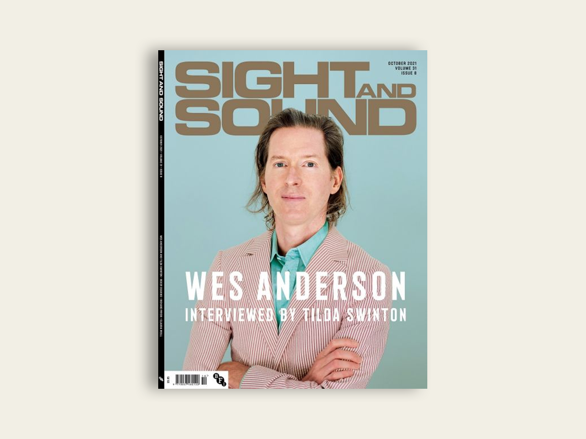 Sight and Sound, October 2021