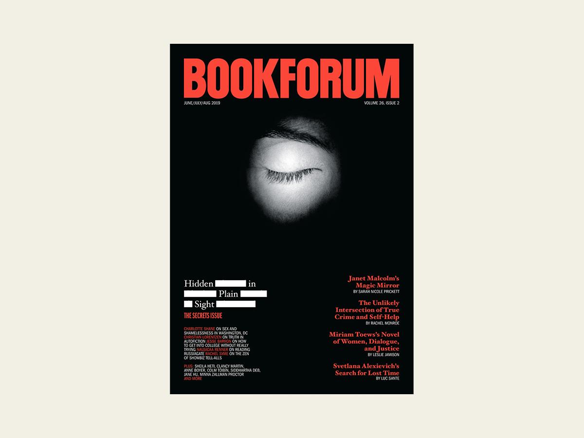 Bookforum #102