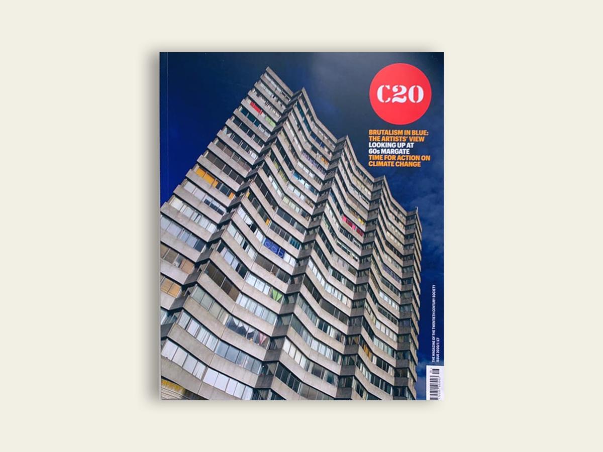 C20 Magazine #20.1