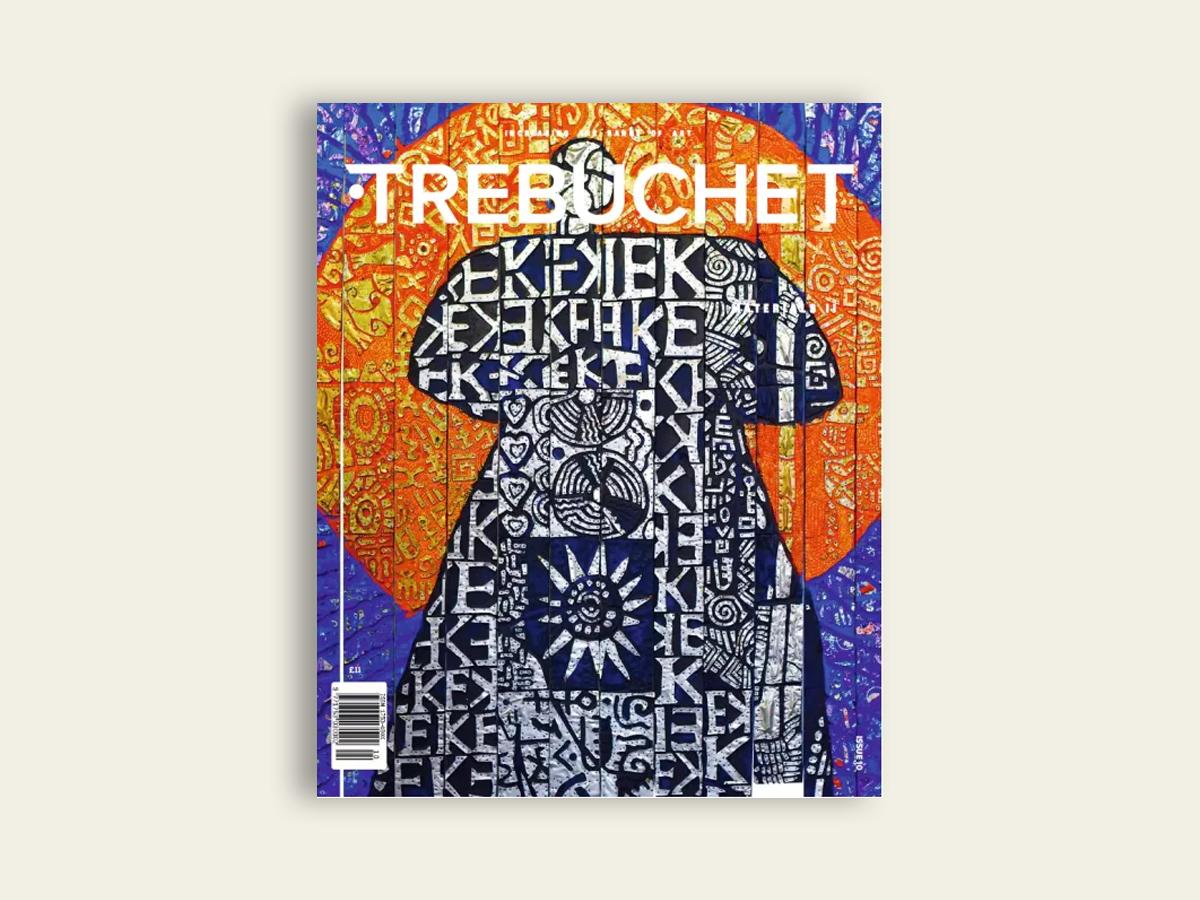 Trebuchet #10