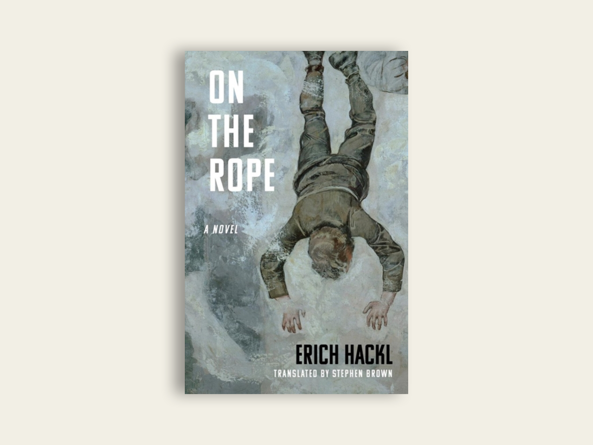 On The Rope, Erich Hackl