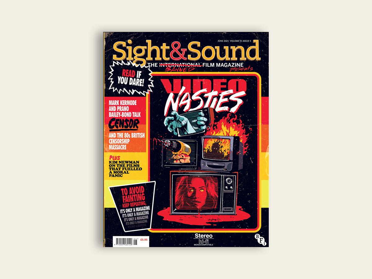 Sight & Sound, June 2021