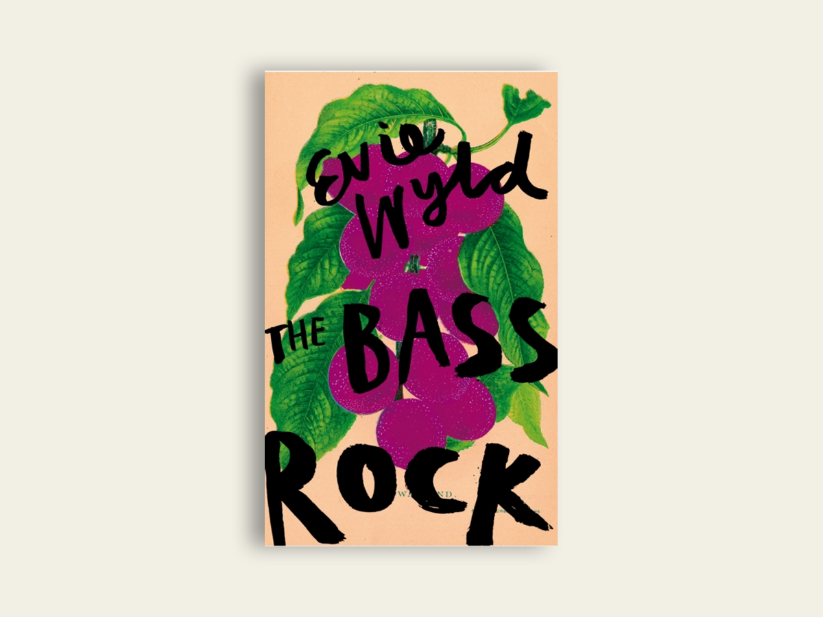 The Bass Rock, Evie Wyld