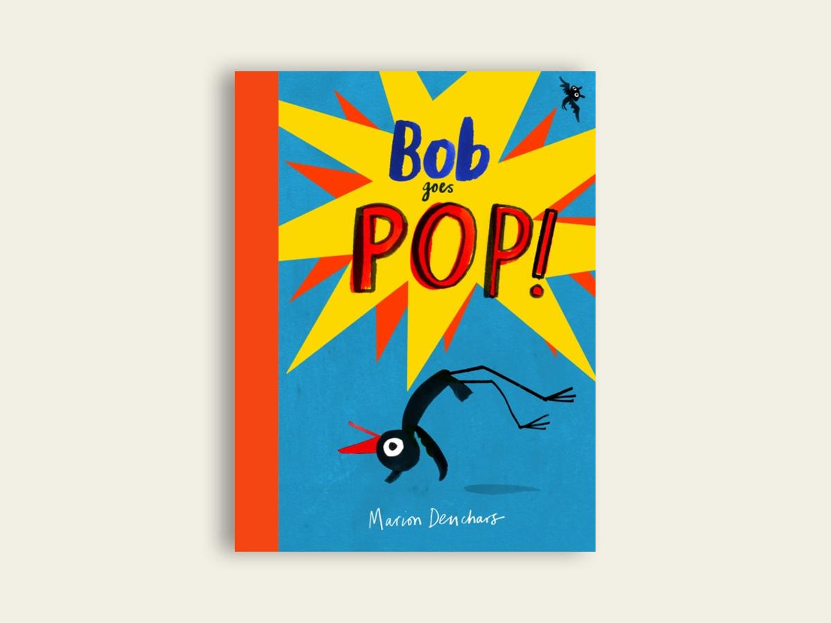 Bob Goes Pop, Marion Deuchars