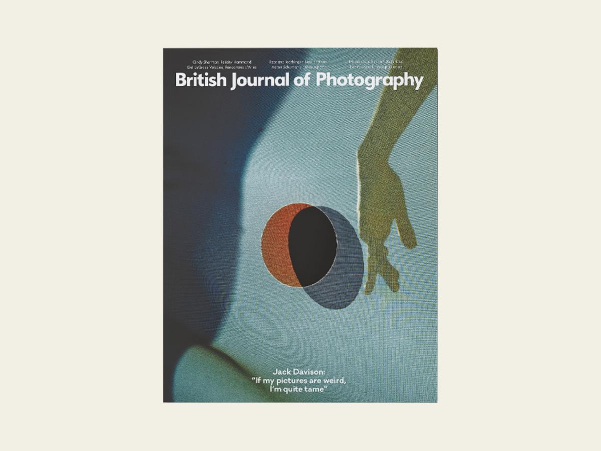 British Jounal of Photography, July 2019