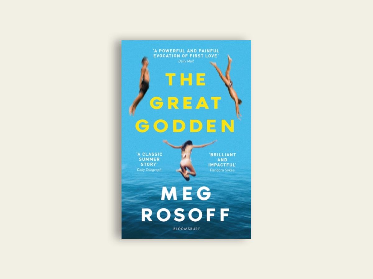 The Great Godden by Meg Rosoff