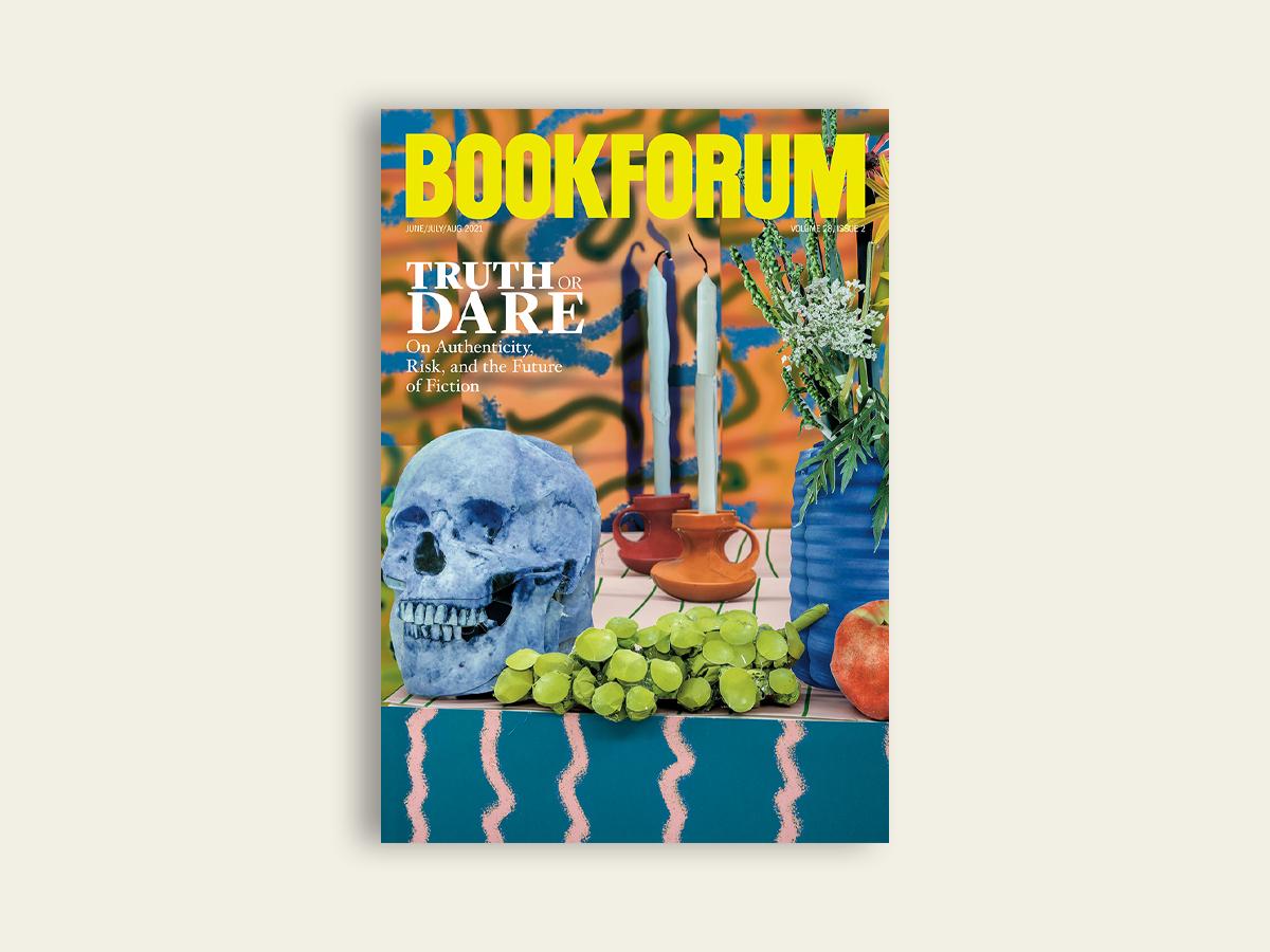 Bookforum #112