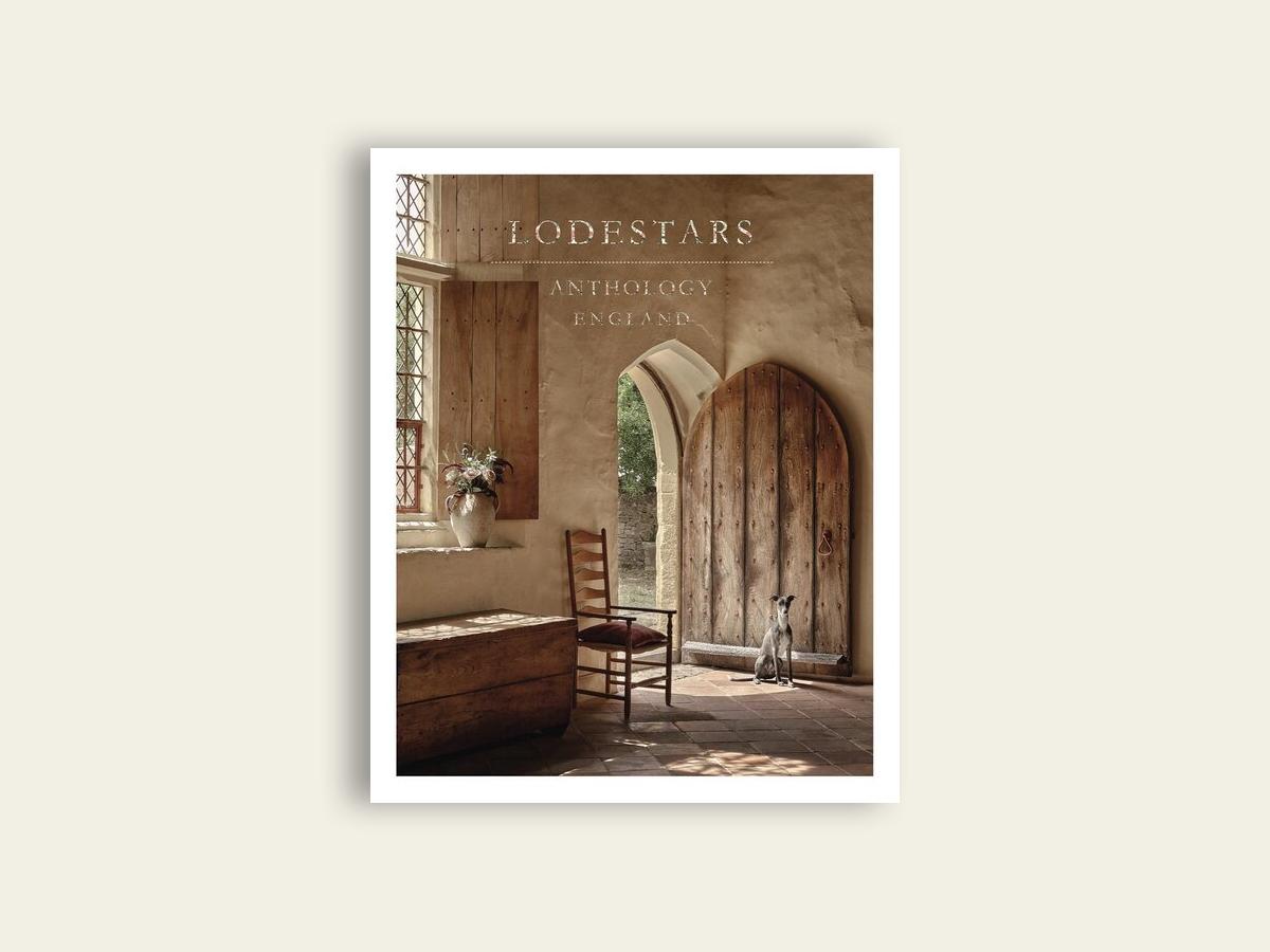 Lodestars Anthology #1: England