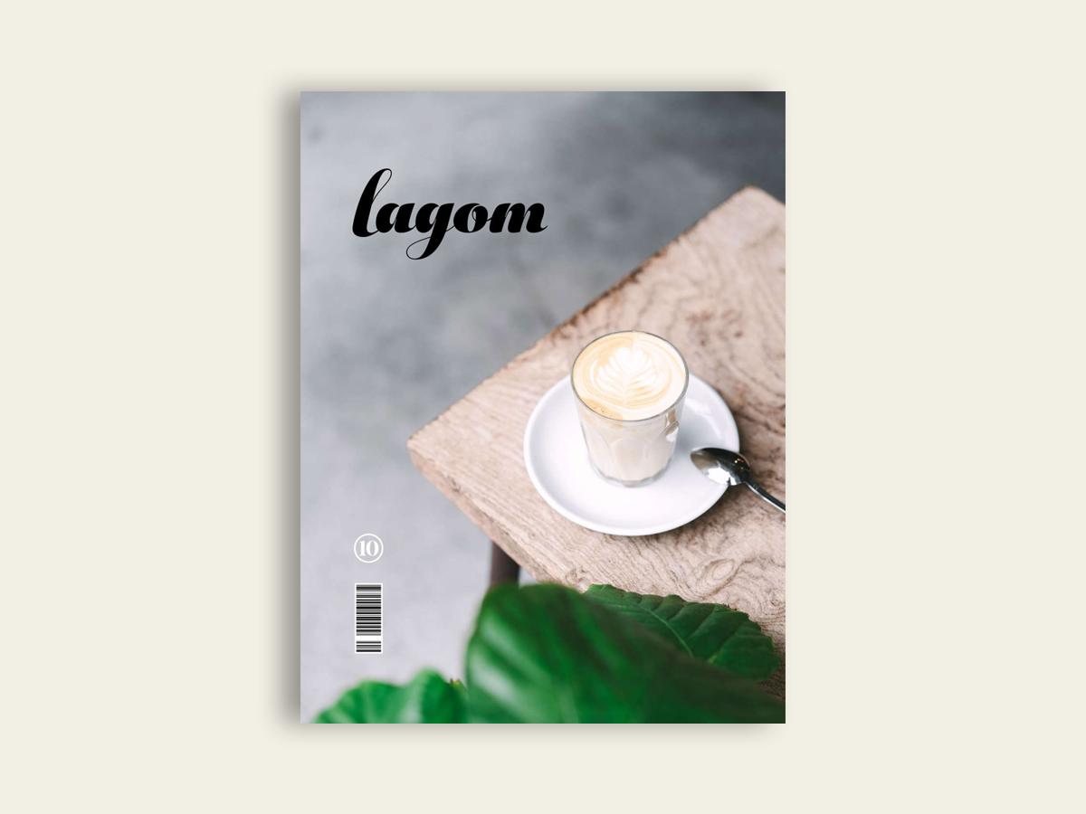 Lagom #10