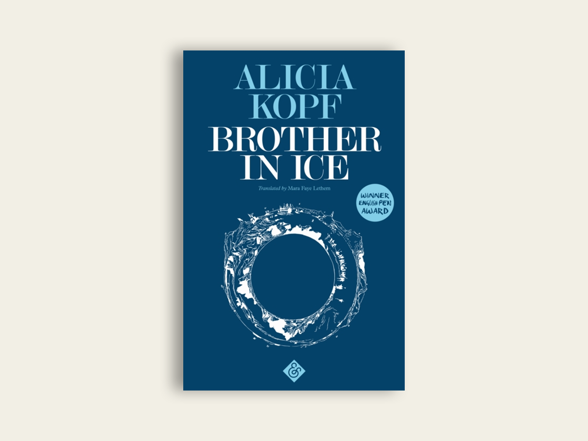 Brother In Ice, Alicia Kopf