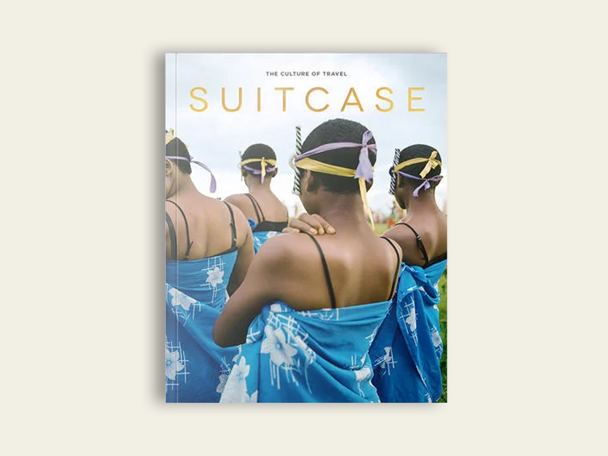 Suitcase #33