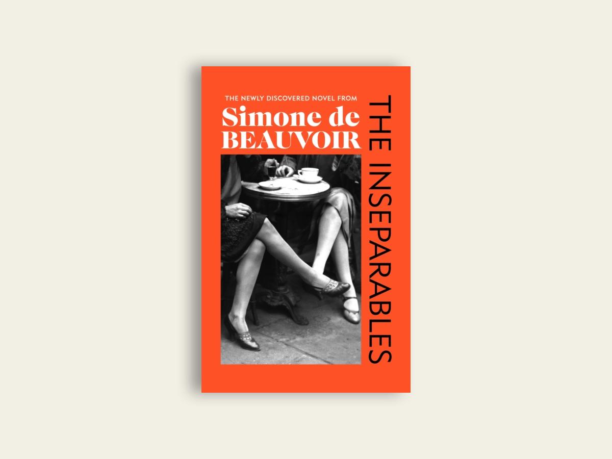 The Inseparables by Simone de Beauvoir