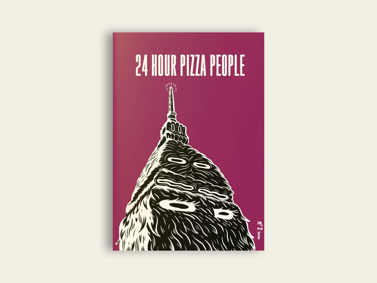 24h Pizza People #2