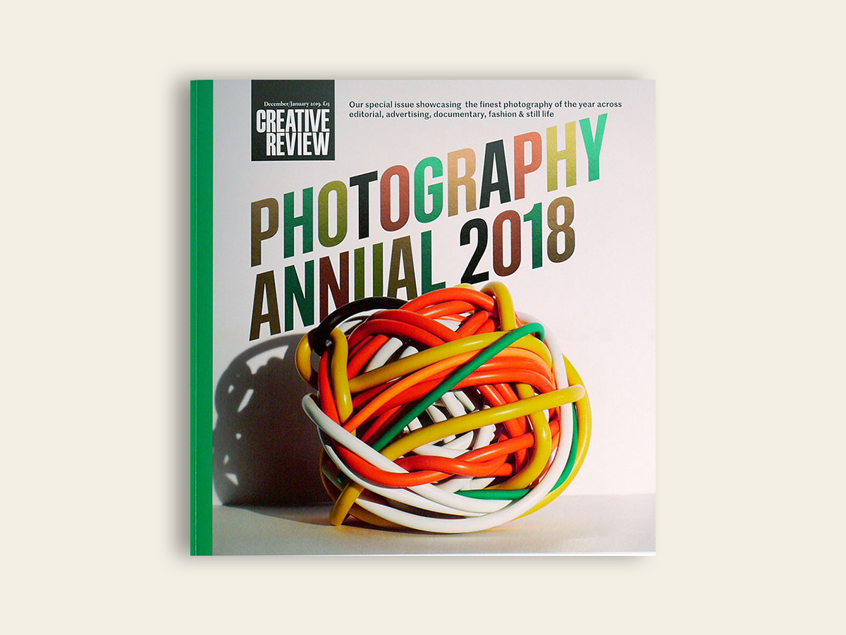 Creative Review, Photography Annual