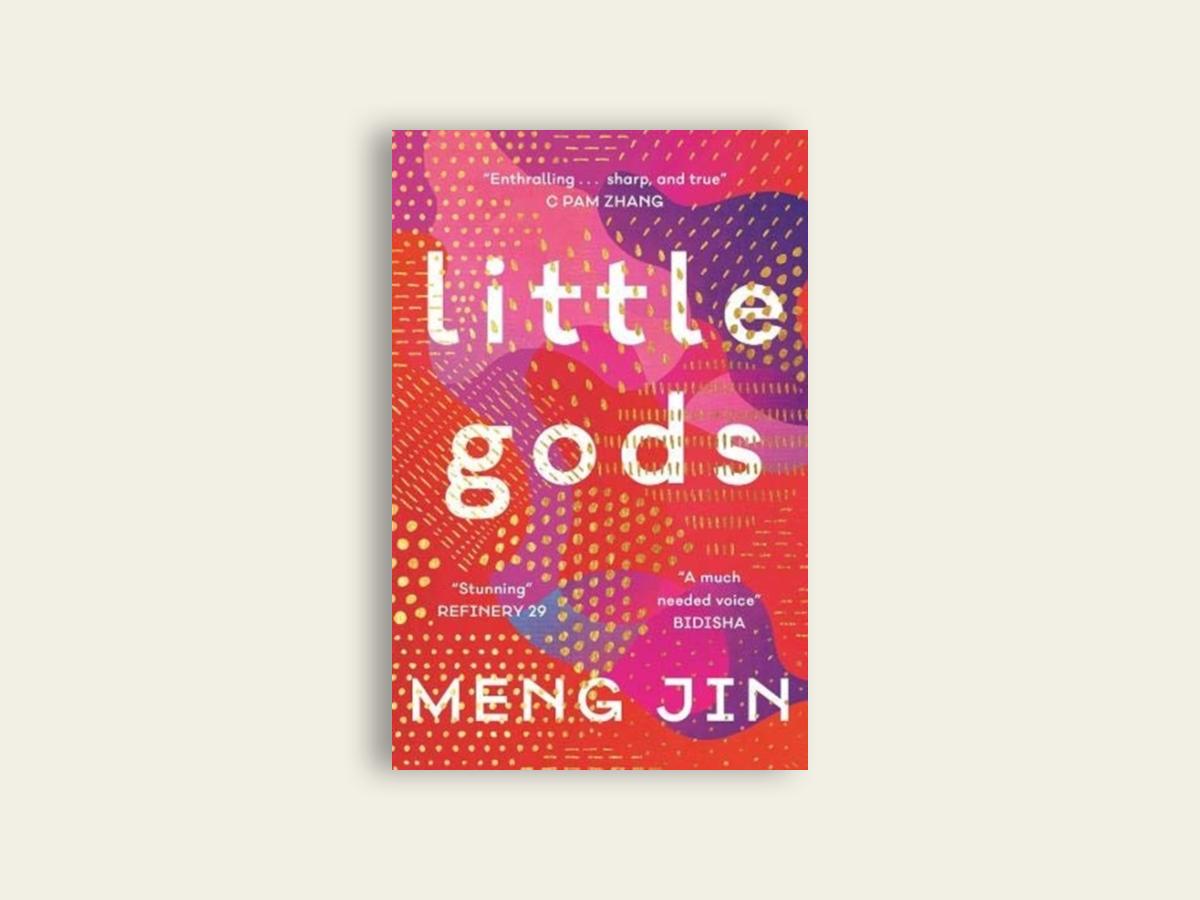 Little Gods by Meng Jin (SIGNED)